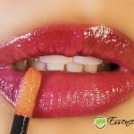 Argan Infused Lip Gloss